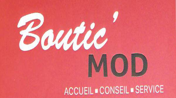 Boutic Mod