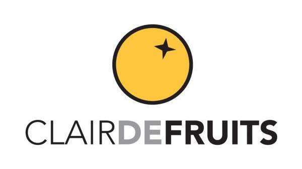 Clair de Fruits