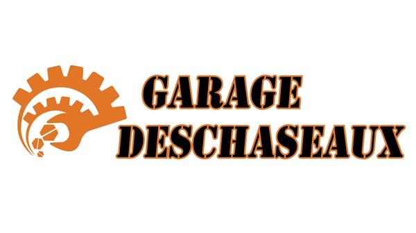 Garage Deschaseaux