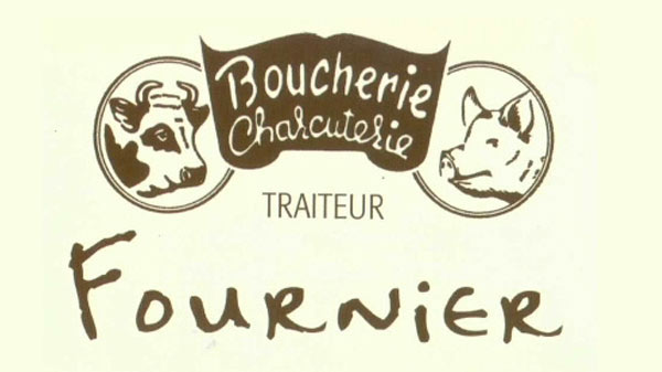 Boucherie Fournier